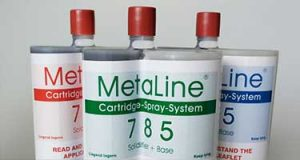 Metaline products and services in kuwait